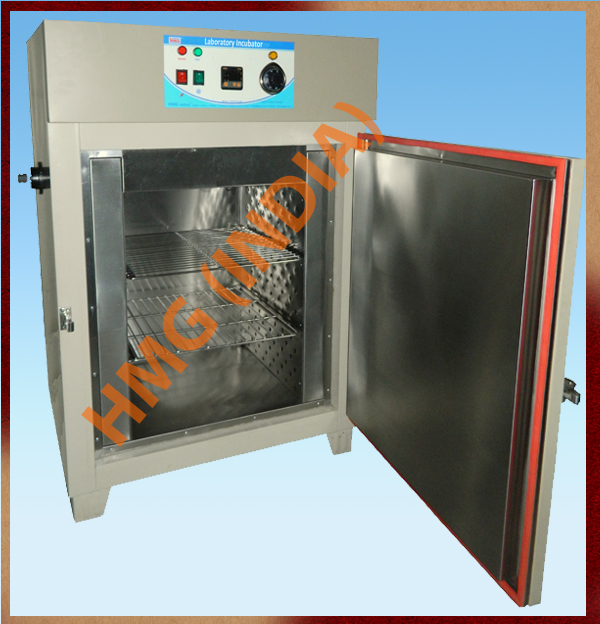 Bacteriological Incubator Manufacturers, Exporters and Suppliers