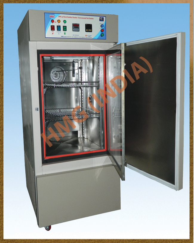 Humidity Oven / Environmental Chamber Manufacturers, Exporters and Suppliers
