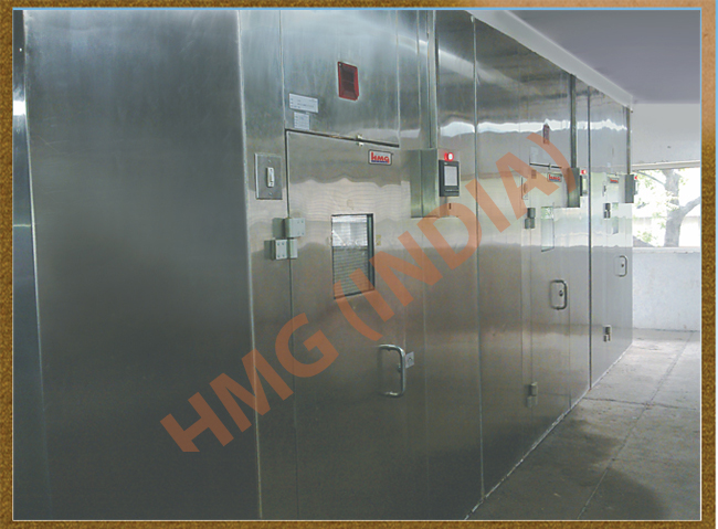 Walk-In-Chamber Manufacturers, Exporters and Suppliers