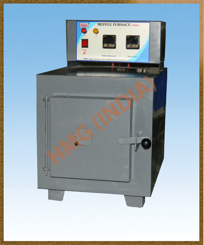 Muffle Furnace Manufacturers, Exporters and Suppliers