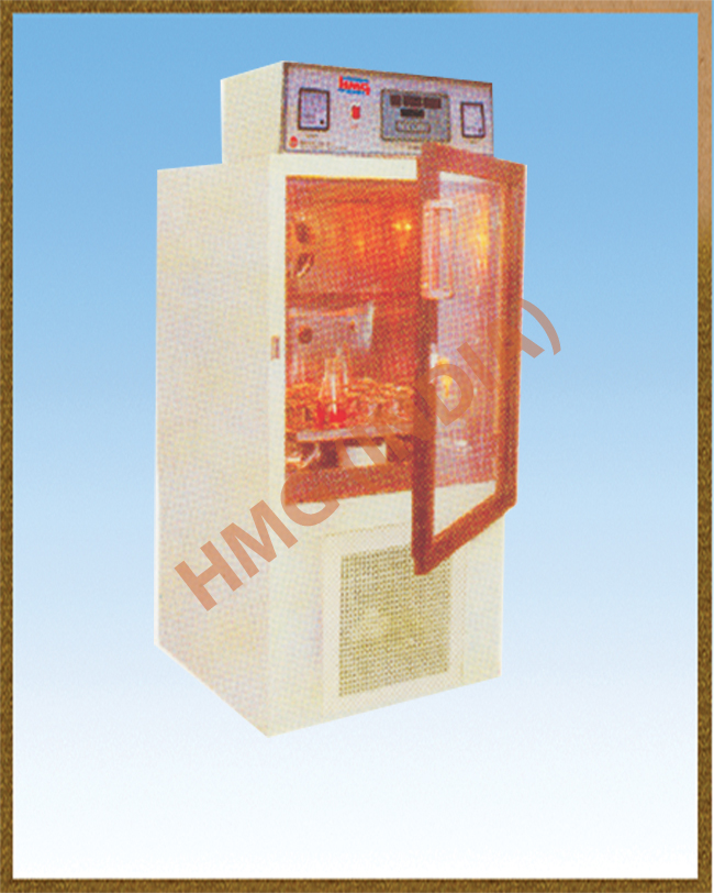 Orbital Shaker Incubator Manufacturers, Exporters and Suppliers