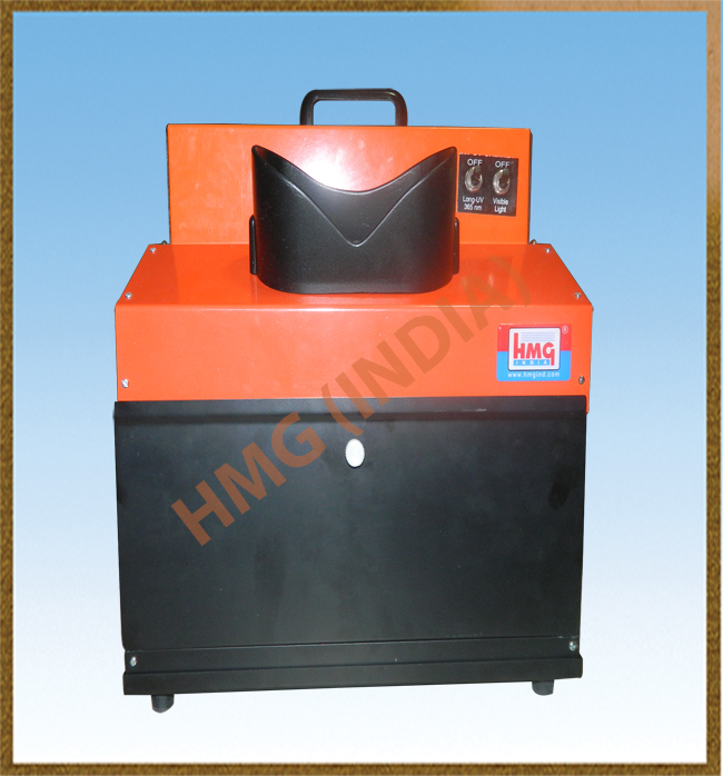 UV Inspection Cabinet (Flouroscope) Manufacturers, Exporters and Suppliers